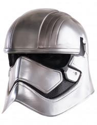 Maske voksne hjelm i 2 dele Captain Phasma - Star Wars VII™