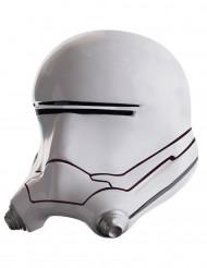 Maske voksne hjelm i2 dele Flametrooper - Star Wars VII™