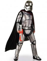 Udklædningsdragt luksus Kaptajn Phasma - Star Wars VII™ Voksne