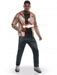 Finn Star Wars VII™-kostume luksusvariant