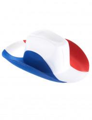 Vilde vesten Frankrig-hat