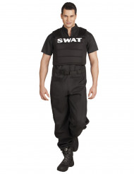 SWat -kostume herre
