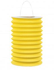 Lanterne gult papir
