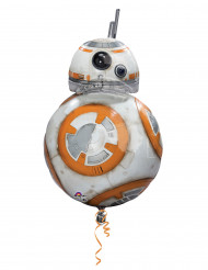 aluminium ballon BB-8 Star Wars VII™