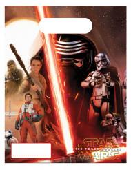 6 Poser Star Wars VII™