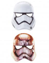 6 masker Star Wars VII™