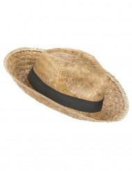 Panamahat i strå til voksne