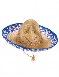 Mexicansk stråhat til voksne