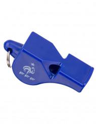 Fløjte blå Frankrig FFF™