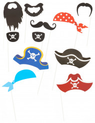 Photobooth kit pirat