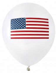 8 balloner USA