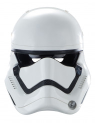 Maske i pap fladtStormtrooper Star Wars VII - The Force Awakens™
