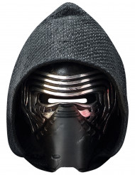 Maske i pap fladt Kylo Ren Star Wars VII - The Force Awakens™
