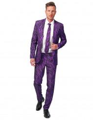 Lilla Suitmeister™ jakkesæt i tigerprint