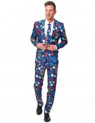 Suitmeister™casino-jakkesæt mand