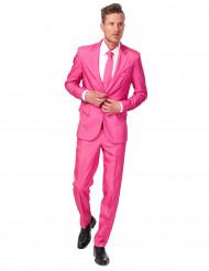 Suitmeister™pink jakkesæt mand