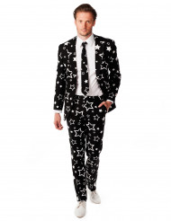 Jakkesæt Mr. Night kostume Opposuits™