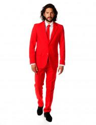 Jakkesæt Hr. Rød Opposuits™ jakkesæt mand