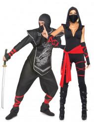 Parkostume ninja