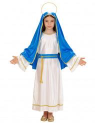 Jomfru Maria kostume