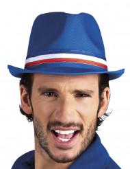 Hat gangster blå supporter Frankrig til voksne
