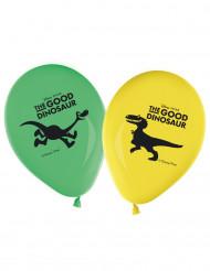 8 Balloner Den gode dinosaur™