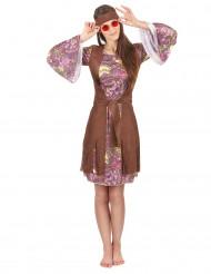 Hippie Kvinde Kostume