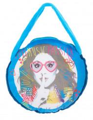 Violetta™-Håndtaske 22 cm