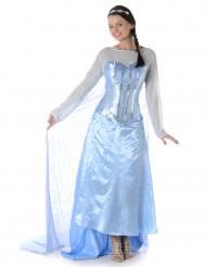 Kostume isdronning til kvinder