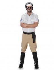 Kostume motorcykel betjent til mænd