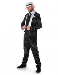 Kostume gangster voksen