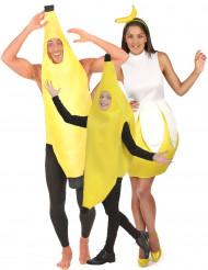 Banan gruppekostume