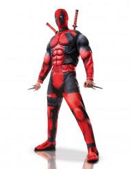 Kostume voksen luksus Deadpool™