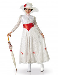 Jolly Holiday Mary Poppins™ - kostume voksen