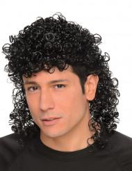 Paryk Jerry curls Voksen