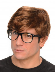 Paryk Hemmelig Agent med Briller