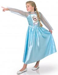 Udklædningsdragt Elsa Frozen™ barn