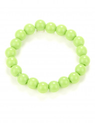 Armbånd grønne perler til voksne