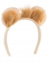 Løve hårbånd til voksne