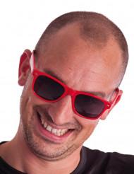 Briller røde til voksne