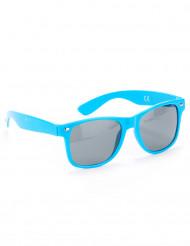 Briller blues blå til voksne