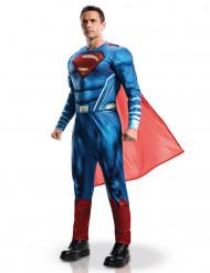 Luksus udklædning Superman™ - Dawn of Justice voksen