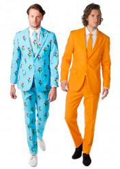 Par kostume Opposuits™ Tulip og Orange