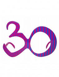 Briller 30 år