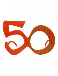 Brilller 50 år
