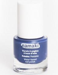Vandbaseret lilla neglelak 7,5 ml. Namaki Cosmetics