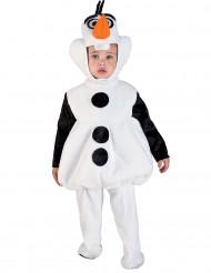 Kostume snemand til børn