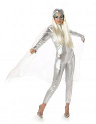 Alien Kvinde Kostume
