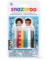 6 Sminkestifter til en superhelt - Snazaroo™