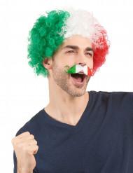Overskæg italiensk fan voksen